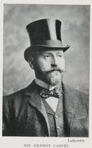 Ernest Cassell 1