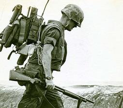 US rifleman 1