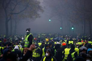 France riot 6