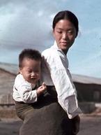 Korean Woman  5