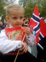 Norwegian 4