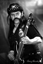 Motorhead Lemmy 1