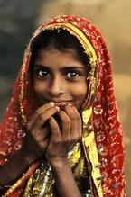 Indian girl 2