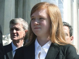affirmative action vs Abigail-Fisher