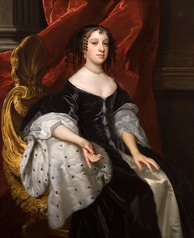 Catherine of Braganza1