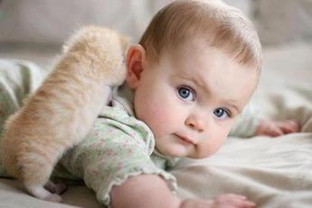 white baby 8