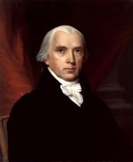 James Madison 1