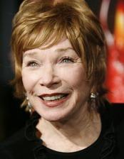 Shirley MacLaine 21