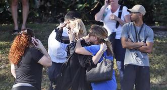 Nikolas Cruz victims 2