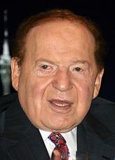 Sheldon Adelson 0001