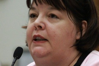 Maggie Gallagher 2