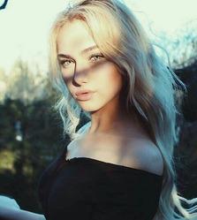 Nordic woman 43