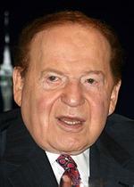 Sheldon Adelson 1
