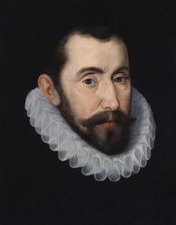 Sir Francis Walsingham 1