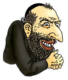 Jew 7