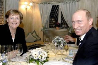 Merkel & Putin 10