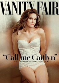 Caitlyn Jenner by Annie Leibovitz