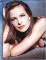 Carol Bouquet 2