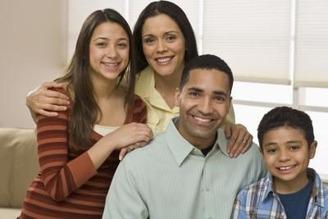 Hispanic family 2