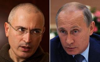 Mikhail Khodorkovsky 5