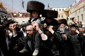 Jews Orthodox 1