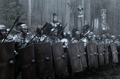 Roman Soldiers 3