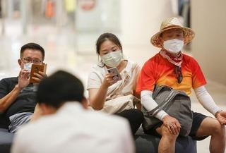 Chinese tourists 45