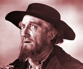 Fagin (Ron Moody)