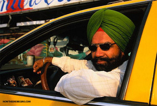 Taxi Drivers 1