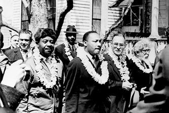 civil rights movement & Jews 2
