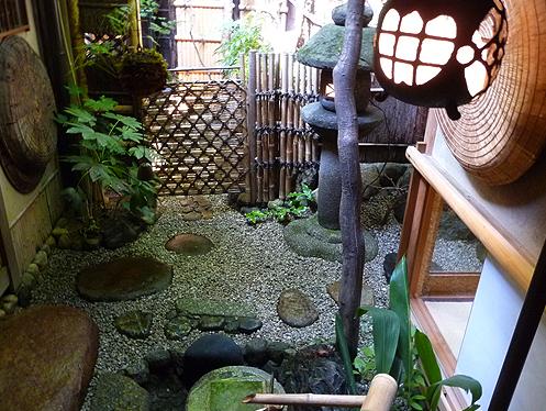 なかむら中庭