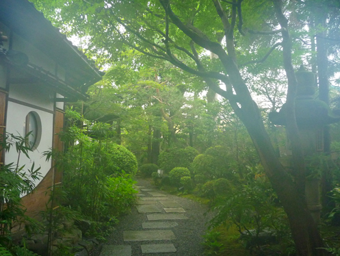 帰りの庭2