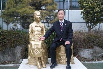 全国で唯一、教学社の韓国史教科書を採択した釜成(プソン)高校(校長=シ... 【韓国】釜成高校、