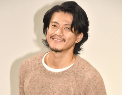 【映画】小栗旬主演『銀魂』続編『銀魂パート2(仮)』が来夏公開へ