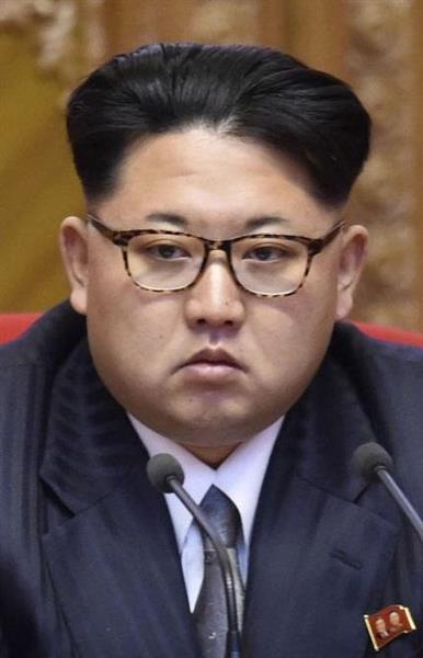 【北朝鮮】金正恩委員長、初の直々声明「米国の老いぼれ狂人を必ず火で罰する」