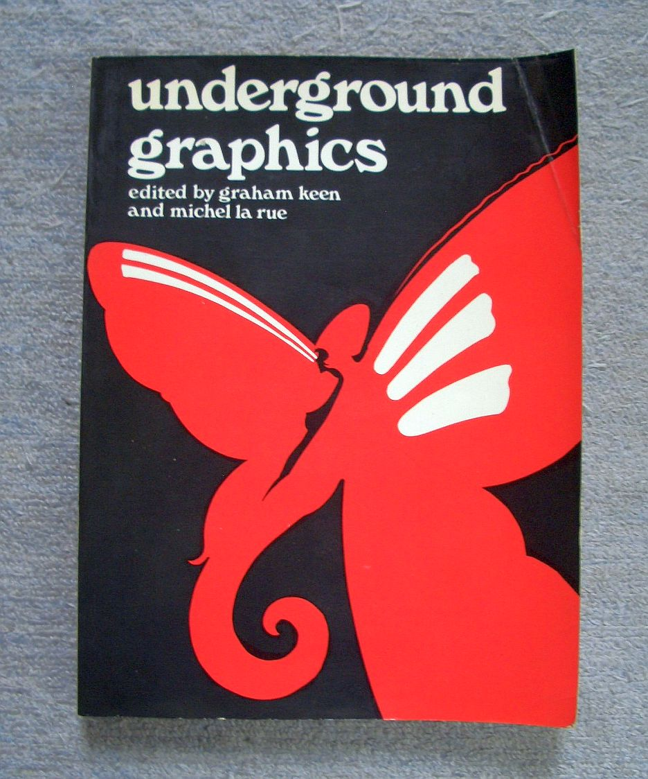 くろねこ通信 underground graphics the 49th