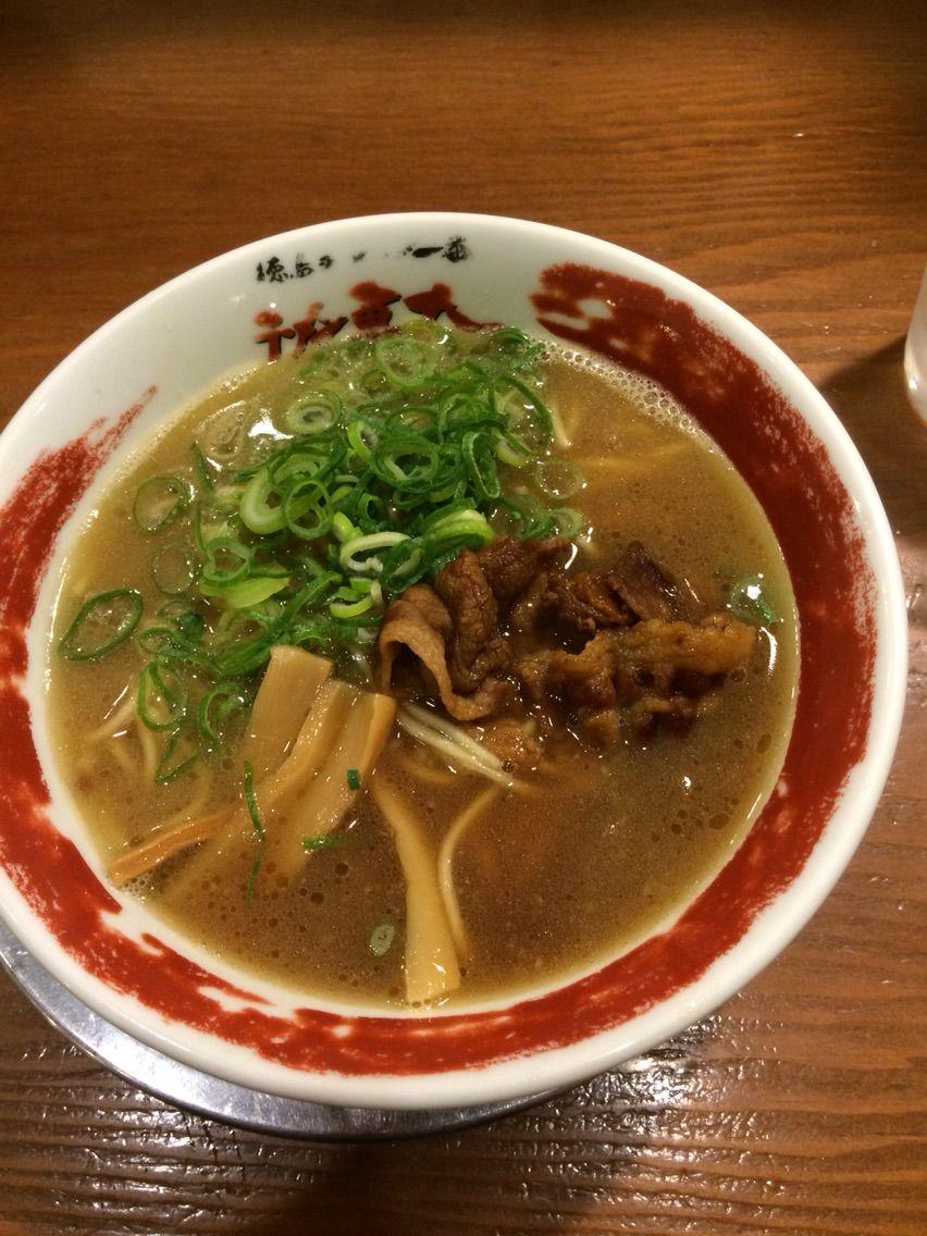 京都 ラーメン東大 : 闇猫のラーメン日記