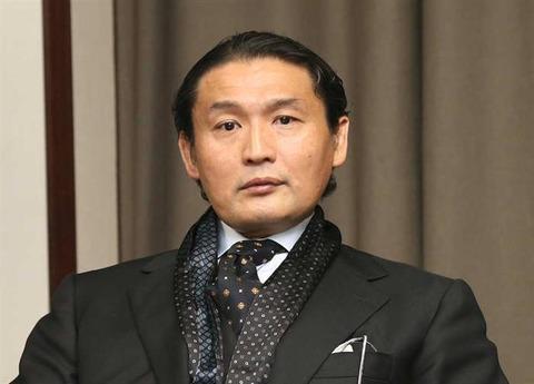 takanohanaoyakata