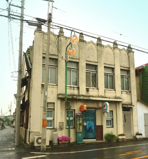 本庄市児玉町児玉_旧児玉郵便局 (2)