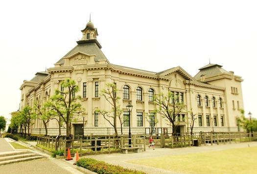 新潟市中央区柳島町2−10_歴史博物館みなとぴあ (3)