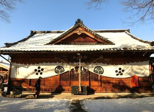 長野県松本市丸の内10-37_松本神社_松本式狛犬 (5)