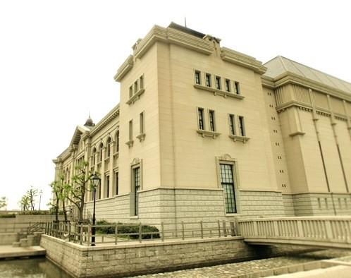 新潟市中央区柳島町2−10_歴史博物館みなとぴあ (4)