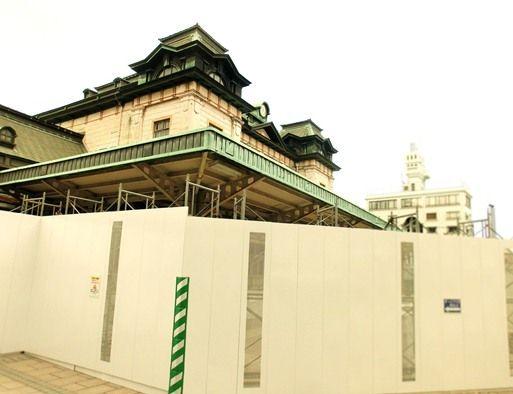 門司港駅 (1)