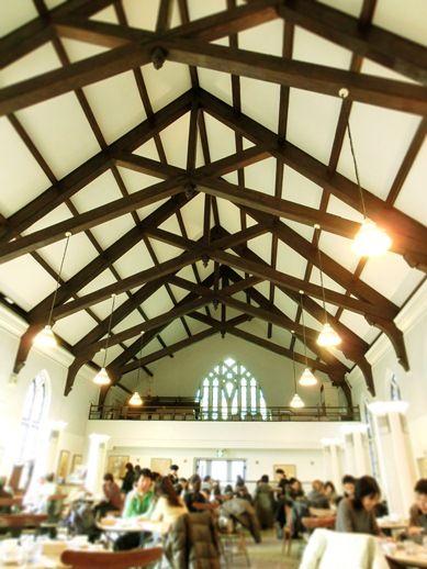 旧ユニオン教会 (6)
