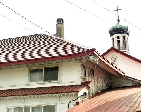 小樽市住ノ江_住之ノ江カトリック教会 (8)