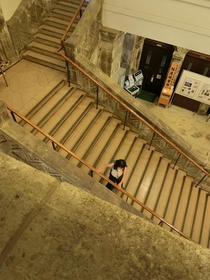 神奈川県横浜市港北区大倉山2_大倉精神文化研究所 _内部 (8)