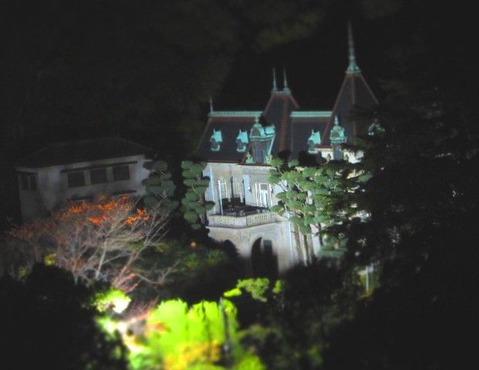 松山の景色 (2)