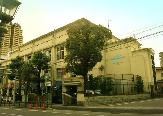 神戸市立北野小学校 (3)