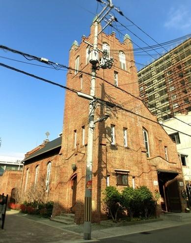 川口基督教会 (14)
