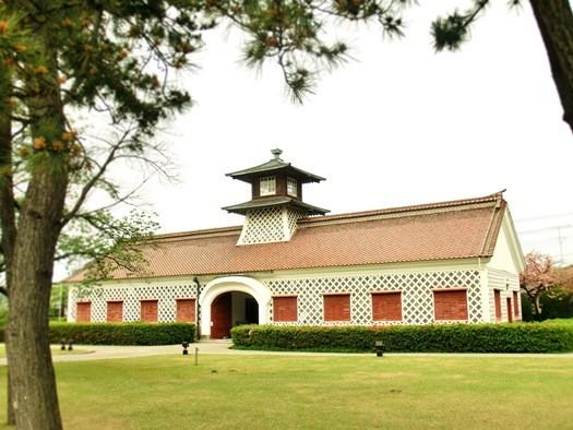 新潟市中央区柳島町2−10_ 旧新潟税関庁舎 (2)